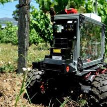 Agro Robotics