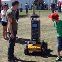 Agriculture Robotics