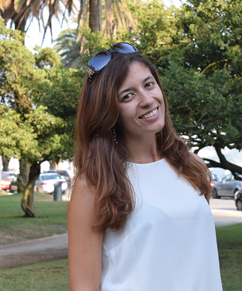 Ana Catarina Pinto