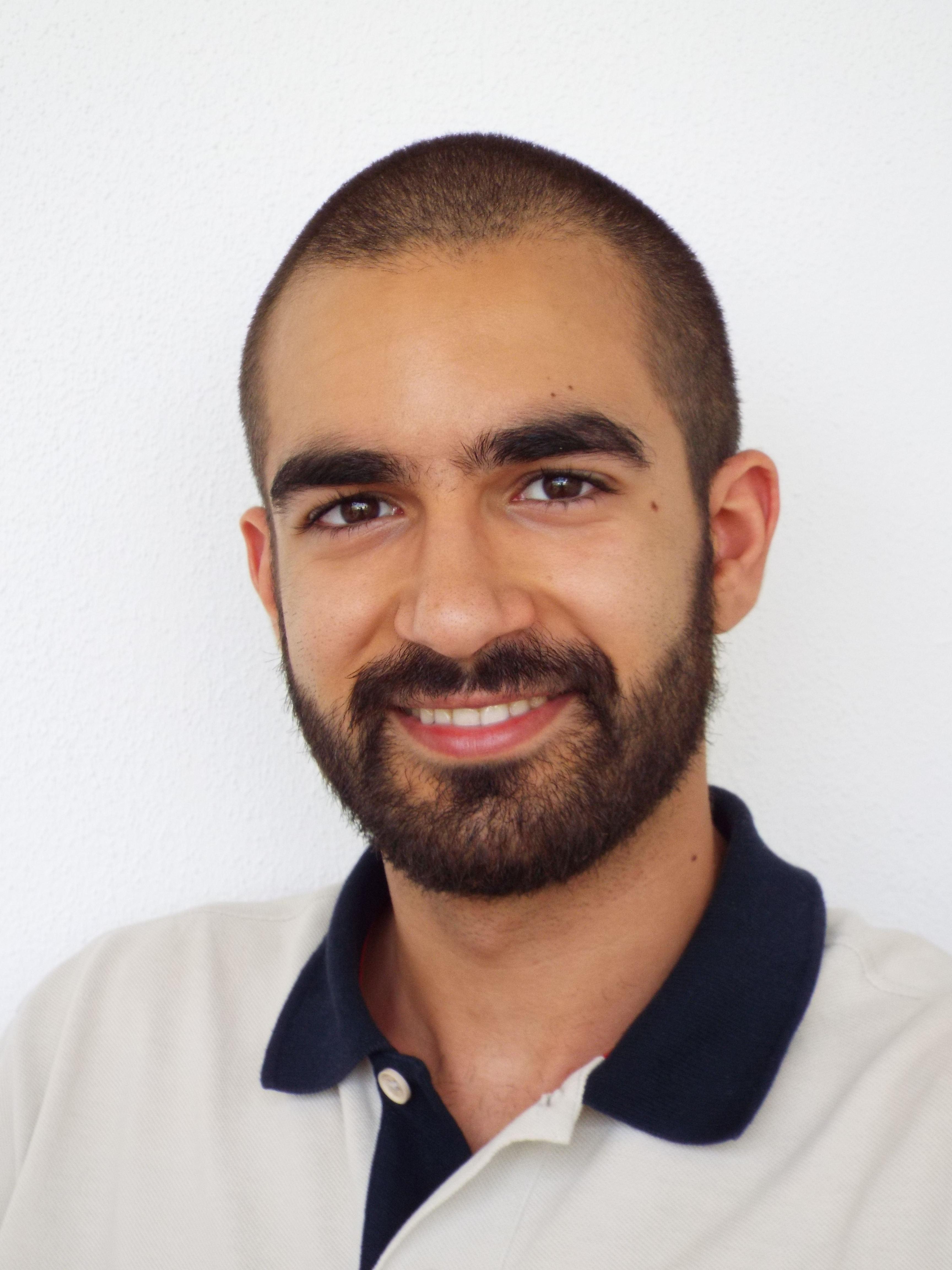 Pedro Relvas