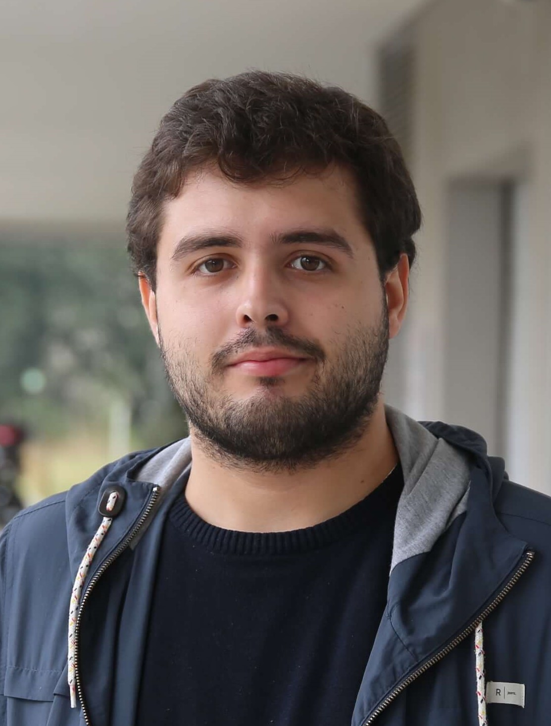 Pedro Melo